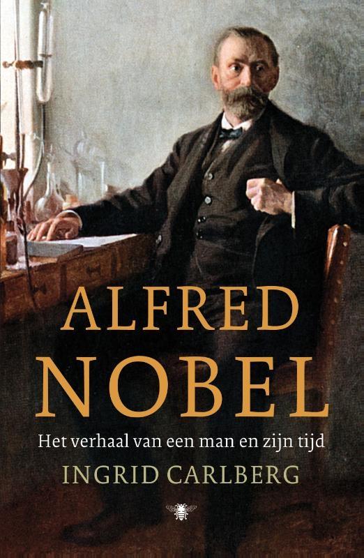 Ingrid Carlberg,Alfred Nobel