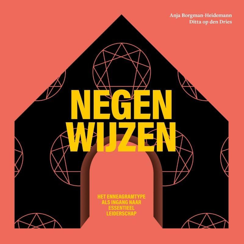 Anja Borgman-Heidemann, Ditta op den Dries,Negen Wijzen