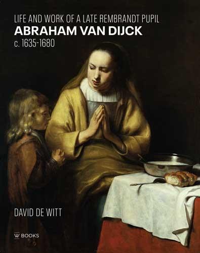 David De Witt,Abraham van Dijck (1635-1680)