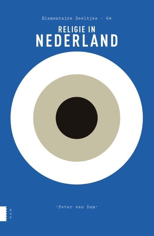 Peter van Dam,Religie in Nederland