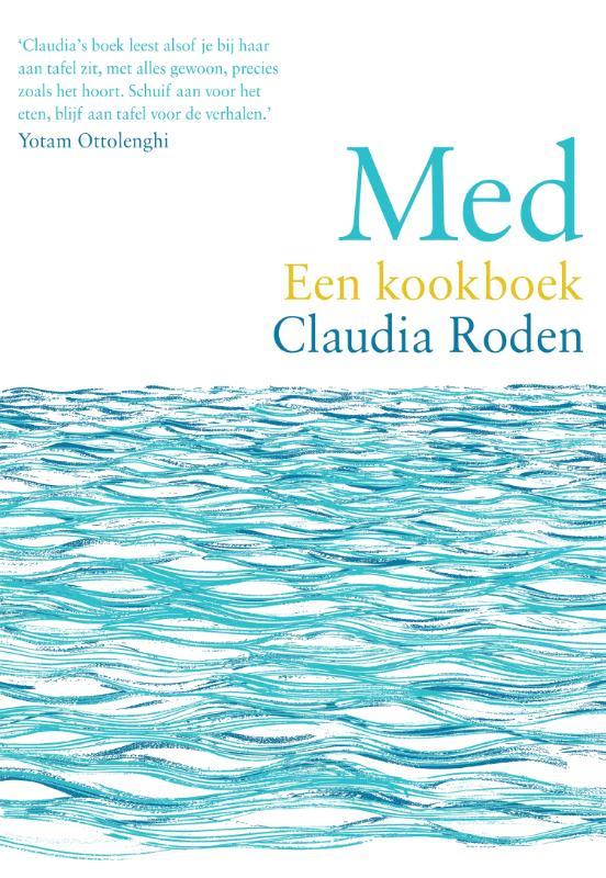 Claudia Roden,Med