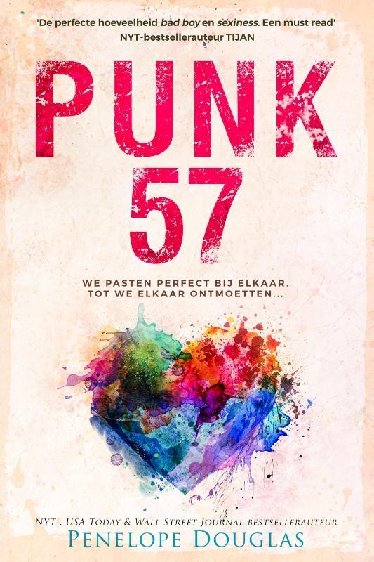 Penelope Douglas,Punk 57