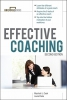 Cook, Marshall,   Poole, Laura,Manager`s Guide to Effective Coaching