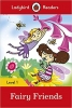 Ladybird,Fairy Friends