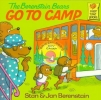 Berenstain, Stan,   Berenstain, Jan,The Berenstain Bears Go to Camp
