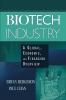 Bergeron, Bryan,Biotech Industry