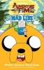 ,Adventure Time Mad Libs