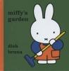 D. Bruna,Miffy's Garden
