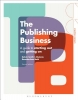 <b>Kelvin Smith,   Melanie Ramdarshan (University College London, UK) Bold</b>,The Publishing Business
