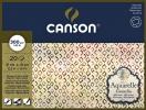 ,Aquarelblok Canson 3