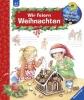 Erne, Andrea,Wir feiern Weihnachten