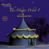 Keller, Regina,The Magic Word Teil 1. 2 CDs