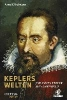 Zitelmann, Arnulf,Keplers Welten
