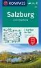 ,Salzburg und Umgebung 1 : 50 000