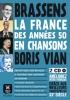 ,La France des années 50 en chansons
