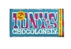 ,Chocolade Tony`s Chocolonely reep 180gr puur meringue kers