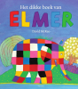 <b>David  McKee</b>,Het dikke boek van Elmer