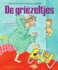 Marianne  Busser, Ron  Schröder,De griezeltjes