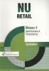 Aad  Doelens, Raymond  Zwaal,NU Retail Admininstratie en Financiering Niveau 4 Werkboek