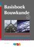 ,<b>Basisboek Bouwkunde</b>