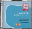 ,Code Plus Deel 2 A1-A2 Audio-CD