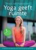 Skadi van Paasschen,Yoga geeft ruimte