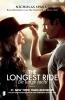 Nicholas  Sparks,The Longest Ride