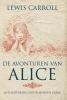 Lewis  Carroll,De avonturen van Alice