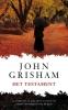 John Grisham,Het testament