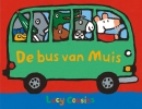 Lucy  Cousins,De bus van Muis