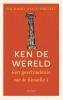 <b>Richard David  Precht</b>,Ken de wereld, deel 1