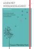 <b>Susan Marletta  Hart</b>,Leven met hooggevoeligheid-Het werkboek