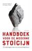 <b>Gregory Lopez, Massimo Pigliucci</b>,Handboek voor de moderne sto?cijn