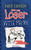 <b>Jeff  Kinney</b>,Het leven van een Loser 2 - Vette pech