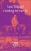 Leo Tolstoj,Oorlog en vrede