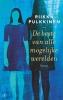 Riikka  Pulkkinen,De beste van alle mogelijke werelden