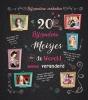 ,20 bijzondere meisjes die de wereld hebben veranderd