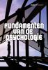 Marc  Brysbaert,Fundamenten van de psychologie editie 2014