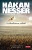 Hakan  Nesser,heel ander verhaal