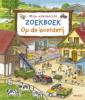 <b>Susanne  Gemhauser</b>,Mijn allereerste zoekboek - Op de boerderij