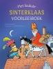 Pieter VAN OUDHESDEN,Het leukste Sinterklaas voorleesboek