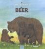 Renne,Wilde dieren in de natuur. De beer
