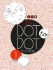 ,Dot to dot puzzelboek - Super challenge deel 1