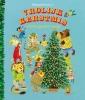 <b>Richard  Scarry</b>,Vrolijk Kerstmis