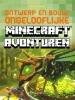 Kirsten Kearney,Ontwerp en bouw: ongelooflijke Minecraft avonturen