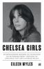 Eileen  Myles,Chelsea gGirls