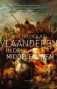 <b>David Nicholas</b>,Vlaanderen in de middeleeuwen