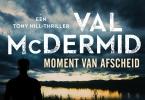 Val  McDermid,Moment van afscheid DL