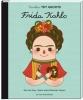 Maria Isabel  Sánchez Vegara,Frida Kahlo
