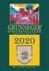 Fré  Schreiber,Grunneger spreukenklender 2020